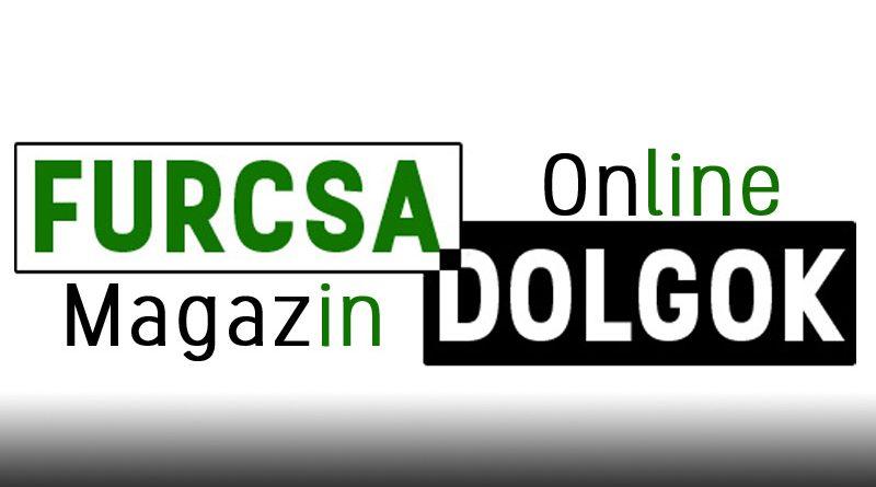 Furcsa Dolgok Online Magazin