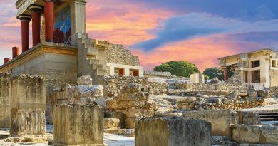 Minószi birodalom
