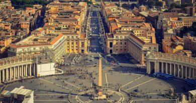 Vatikán állam