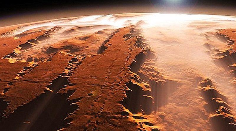 A Mars összeesküvés