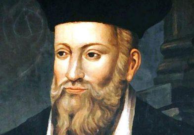 Nostradamus jóslatai
