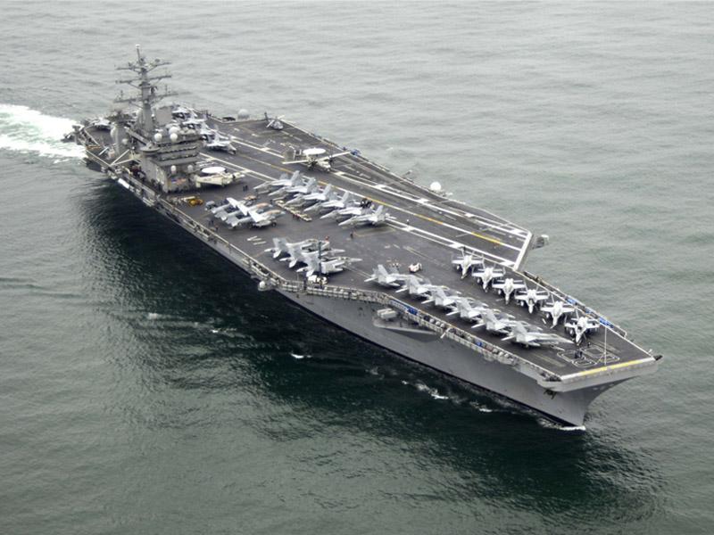 USS Nimitz, Nimitz rejtély