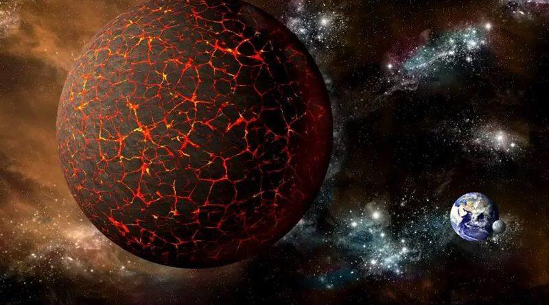 X-bolygó